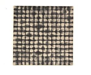 acryl op doek  40/40 cm   2008