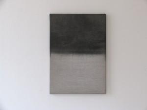 z.t.  acryl op doek  35:50cm  2006
