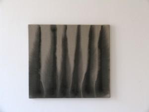 z.t. acryl op doek  50:45cm  2006